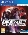 Time Carnage (PSVR) (PS4)