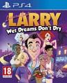Leisure Suit Larry - Wet Dreams Don't Dry (PS4)