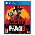Red Dead Redemption 2 - inc War Horse & Outlaw Survival Kit DLC (PS4)
