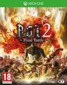 AOT2: Final Battle (Xbox One)