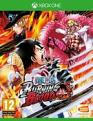 One Piece: Burning Blood (Xbox One)