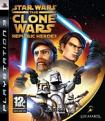 Star Wars - The Clone Wars: Republic Heroes (PS3)