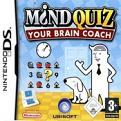 Mind Quiz - Your Brain Coach (Nintendo DS)