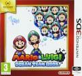 Mario and Luigi: Dream Team Bros. Selects (Nintendo 3DS)