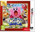 Nintendo Selects Kirby Triple Deluxe Selects (Nintendo 3DS)