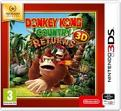 Donkey Kong Country Returns (Nintendo 3DS) (Selects)