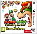 Mario and Luigi Bowser's Inside Story + Bowser Jr.'s Journey (Nintendo 3DS)