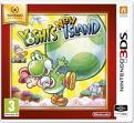 Yoshis New Island Selects (Nintendo 3DS)