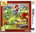 Mario Tennis Open Selects (Nintendo 3DS)