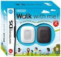 Walk With Me - includes 2 Activity Meters (Nintendo DS)