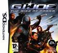 G.I. JOE - The Rise of Cobra (Nintendo DS)