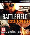 Battlefield Hardline  - Essentials (PS3)