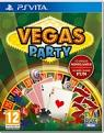 Vegas Party (PlayStation Vita)