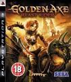 Golden Axe: Beast Rider (PS3)