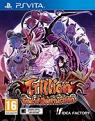 Trillion 1 000 000 000 000 God of Destruction (Playstation Vita)