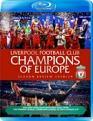 Liverpool Football Club End of Season Review 2018/19 Blu-Ray