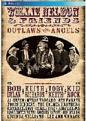 Willie Nelson & Friends: Outlaws & Angels (Music Cd) (DVD)