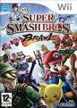 Nintendo Selects : Super Smash Bros. Brawl (Nintendo Wii)
