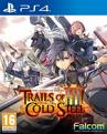 The Legend of Heroes: Trails of Cold Steel III (Early Enrollment Edition) (PS4)