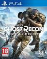 Ghost Recon Breakpoint (PS4)