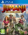 Jumanji The Video Game (PS4)