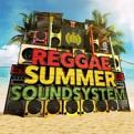 VARIOUS ARTISTS - Reggae Summer Soundsystem - Ministry Of Sound (Box Set) (Music CD)