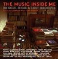 Various - The Music Inside Me - 30 Soul Gems & Lost Grooves (Music CD)