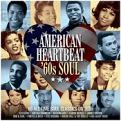 Various Artists - American Heartbeat - '60s Soul (*Box Set  3CD) (Music CD)