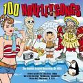 Various Artists - 100 Novelty Songs (Box Set  4CD) (Music CD)
