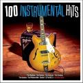 Various Artists - 100 Instrumentals (Box Set  4CD) (Music CD)