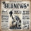 The Steel Woods - Old News (Music CD)