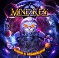 Mind Key - Aliens In Wonderland (Music CD)