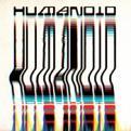 Humanoid - BUILT BY HUMANOID (Music CD)