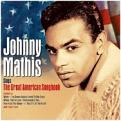 Johnny Mathis - Sings The Great American Songbook (Music CD)