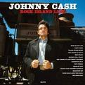 Johnny Cash - Rock Island Line (Vinyl)