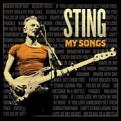 Sting - My Songs (Music CD)