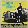Elvis Presley - Are You Lonesome Tonight? (Vinyl)