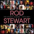 Rod Stewart - The Studio Albums 1975-2001 (Box Set) (Music CD)