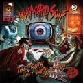 Wayward Sons - The Truth Ain't What It Used To Be (Music CD)