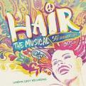 Hair London Cast - Hair: The Musical (50th Anniversary Cast Recording) (Music CD)