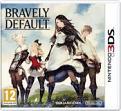 Bravely Default: Flying Fairy (Nintendo 3DS)