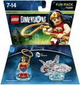 LEGO Dimensions - DC Comics - Wonder Woman Fun Pack