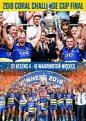 2019 Coral Challenge Cup Final – St Helens v Warrington Wolves (DVD)
