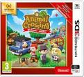 Animal Crossing New Leaf Welcome Amiibo (Nintendo 3Ds) (Selects)