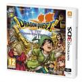 Dragon Quest VII: Fragments of the Forgotten (Nintendo 3DS)