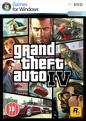 Grand Theft Auto IV (GTA 4) (PC)