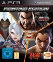 Fighting Edition: Tekken6/ Tekken Tag Tournament 2 and Soul Calibur V (PS3)