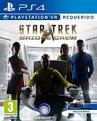 Star Trek: Bridge Crew (PS4 PSVR)