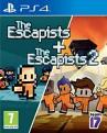 The Escapists + The Escapists 2 (PS4)