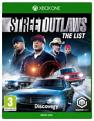 Street Outlaws: The List - Xbox One